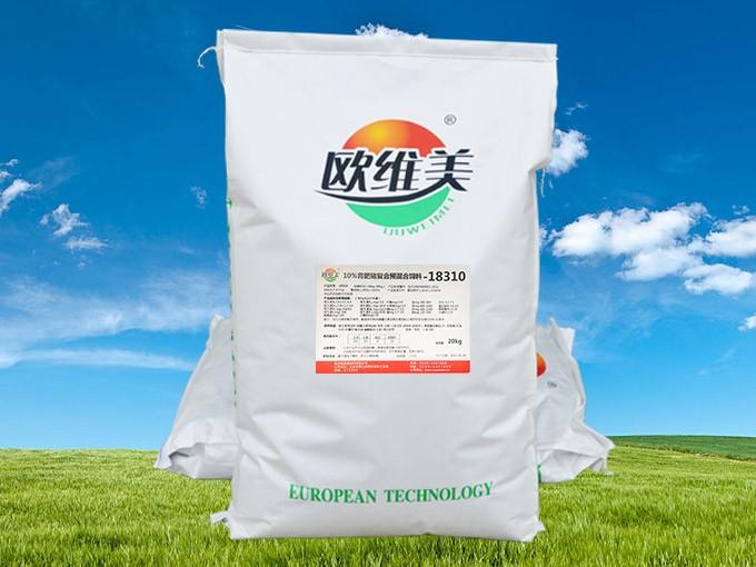 10%育肥猪复合预混合饲料-18310